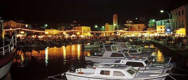 Malinska By Night